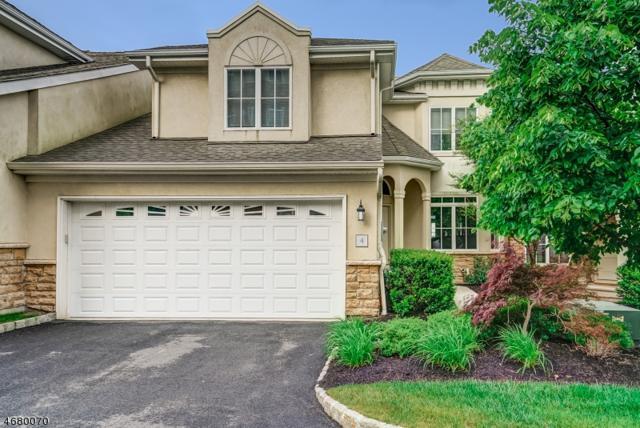 4 Keimel Ct, West Orange Twp., NJ 07052 (MLS #3357253) :: The Dekanski Home Selling Team