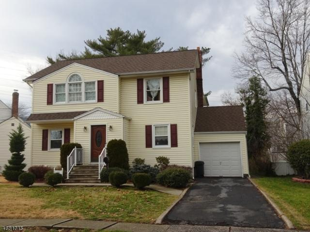 113 Mapes Ave, Nutley Twp., NJ 07110 (MLS #3357589) :: The Dekanski Home Selling Team