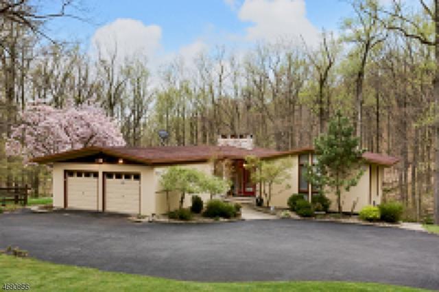 20 Schoolhouse Ln, Mendham Twp., NJ 07960 (MLS #3357602) :: The Dekanski Home Selling Team