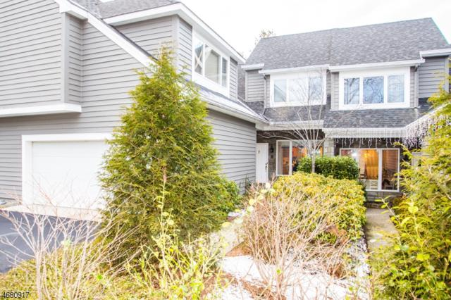 126 Brewster Rd #126, Wyckoff Twp., NJ 07481 (MLS #3357897) :: The Dekanski Home Selling Team
