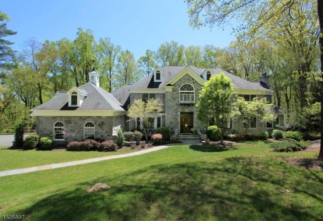 12 Cobblefield Dr, Bernardsville Boro, NJ 07924 (MLS #3358084) :: The Dekanski Home Selling Team