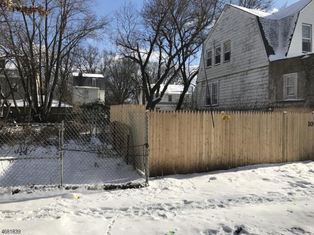 106 Columbia Ave, Newark City, NJ 07106 (MLS #3358346) :: The Dekanski Home Selling Team