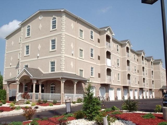 969 South St A-4, Elizabeth City, NJ 07202 (MLS #3358406) :: The Dekanski Home Selling Team