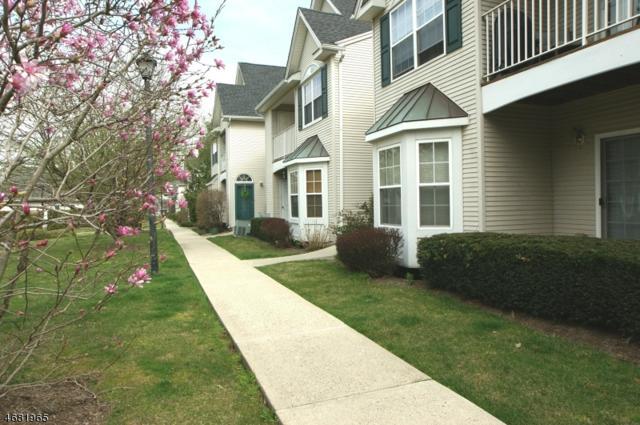 213 Cambridge Ct, Clifton City, NJ 07014 (MLS #3358524) :: The Dekanski Home Selling Team