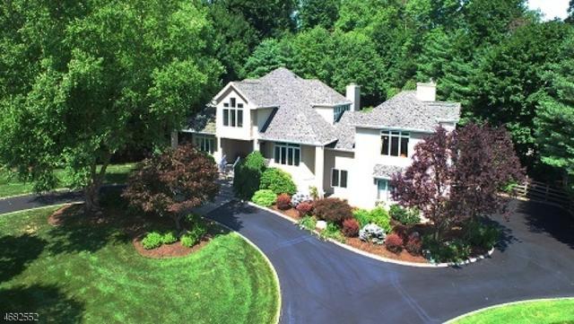 45 Seminary Dr, Mahwah Twp., NJ 07430 (MLS #3358958) :: The Dekanski Home Selling Team