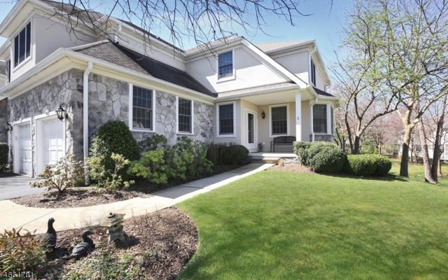 46 Dickinson Rd, Bernards Twp., NJ 07920 (MLS #3359217) :: The Dekanski Home Selling Team