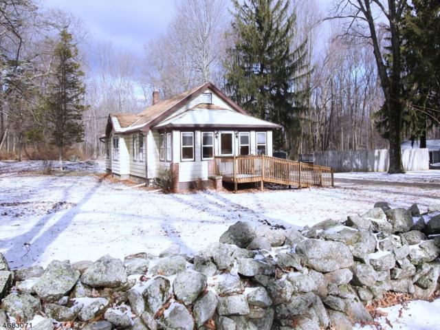 16 Church Rd, Washington Twp., NJ 07840 (MLS #3359427) :: The Dekanski Home Selling Team