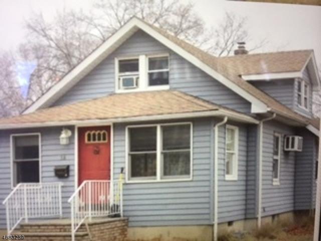 58 2nd St, Pequannock Twp., NJ 07440 (MLS #3359604) :: The Dekanski Home Selling Team