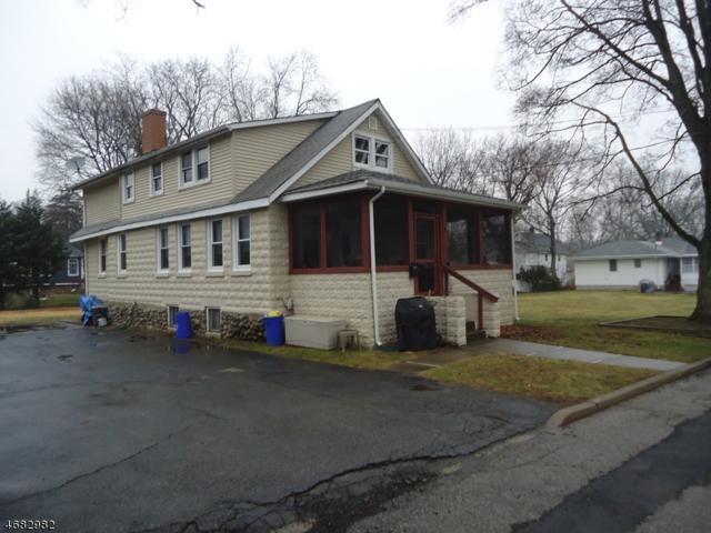 1 Curtis St, Riverdale Boro, NJ 07457 (MLS #3359812) :: The Dekanski Home Selling Team