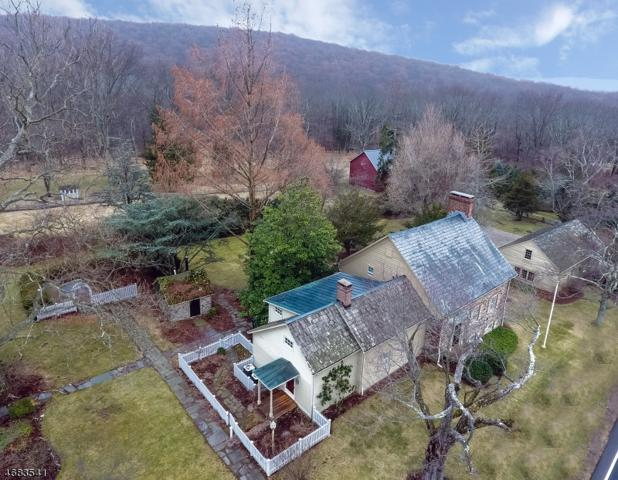 172 Stanton Rd, Readington Twp., NJ 08822 (MLS #3360141) :: The Dekanski Home Selling Team