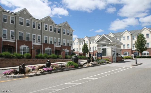 715 Hero Way #715, Belleville Twp., NJ 07109 (MLS #3360424) :: The Dekanski Home Selling Team