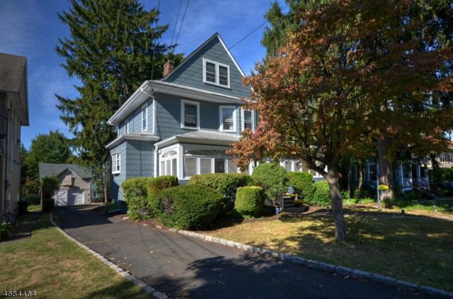 434 Summit Avenue, Westfield Town, NJ 07090 (MLS #3360670) :: The Dekanski Home Selling Team