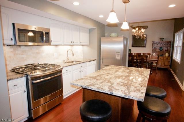 157 Greenwood Dr, Long Hill Twp., NJ 07946 (MLS #3360731) :: The Dekanski Home Selling Team