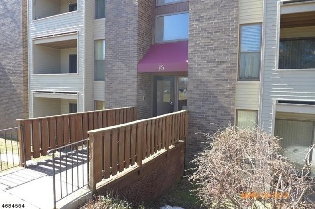 1 River Rd 16A, Nutley Twp., NJ 07110 (MLS #3360771) :: The Dekanski Home Selling Team