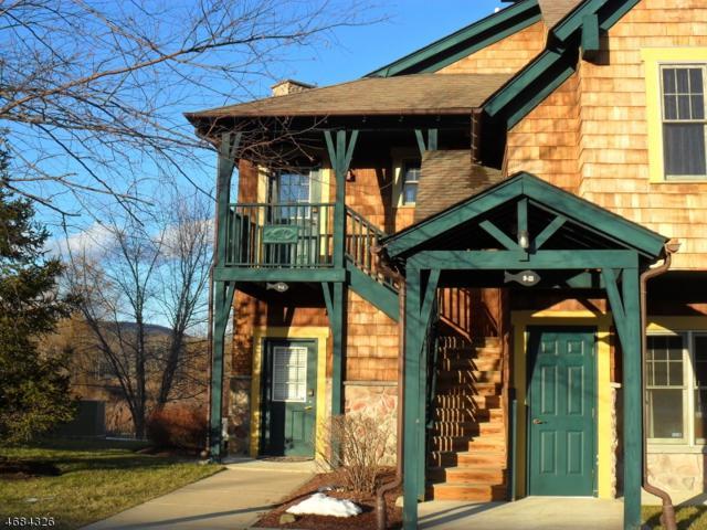 9 Maple Cres #21, Vernon Twp., NJ 07462 (MLS #3360989) :: The Dekanski Home Selling Team