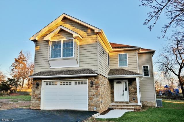 31 W Gibbons St, Linden City, NJ 07036 (MLS #3361234) :: The Dekanski Home Selling Team