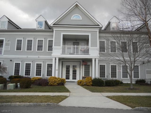 2009 Brookfield Glen Dr #9, White Twp., NJ 07823 (MLS #3361392) :: The Dekanski Home Selling Team