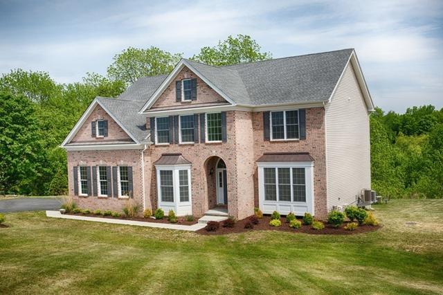 1 High Ridge Ln, Frankford Twp., NJ 07822 (MLS #3361454) :: The Dekanski Home Selling Team