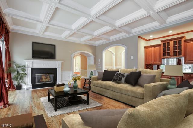 85 Gallowae, Watchung Boro, NJ 07069 (MLS #3361496) :: The Dekanski Home Selling Team