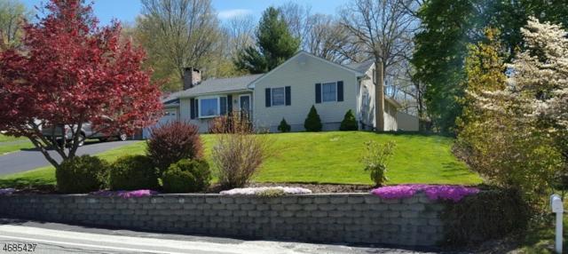 130 Otterhole Rd, West Milford Twp., NJ 07480 (MLS #3361505) :: The Dekanski Home Selling Team