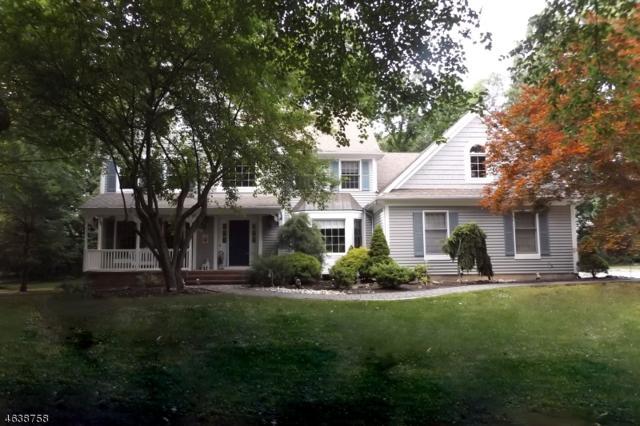 14 Stafford Pl, Montville Twp., NJ 07082 (MLS #3361712) :: The Dekanski Home Selling Team