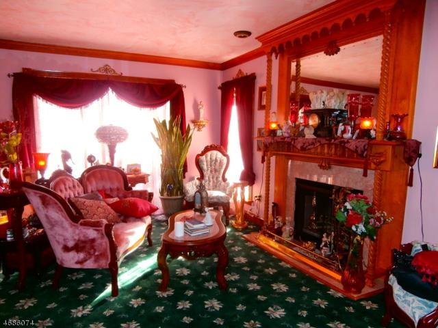 21 Pinehurst Dr, Washington Twp., NJ 07882 (MLS #3362093) :: The Dekanski Home Selling Team