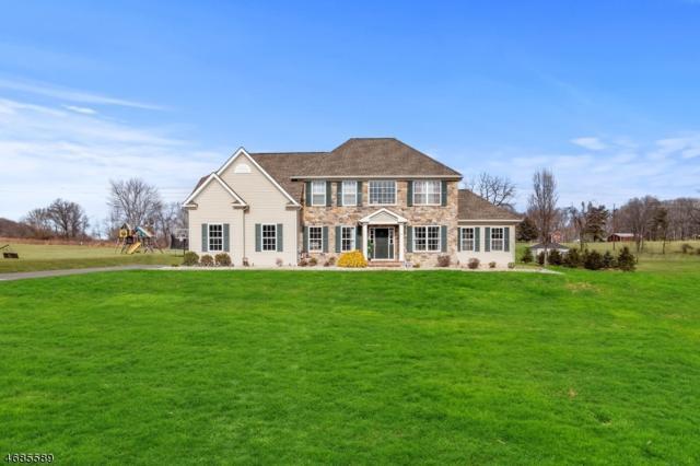 9 Rolins Mill Rd, Raritan Twp., NJ 08822 (MLS #3362128) :: The Dekanski Home Selling Team
