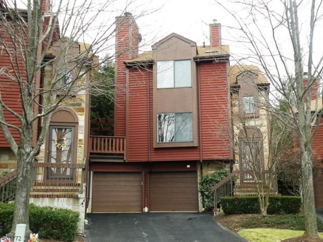 32 Independence Way, Rockaway Twp., NJ 07866 (MLS #3362271) :: The Dekanski Home Selling Team