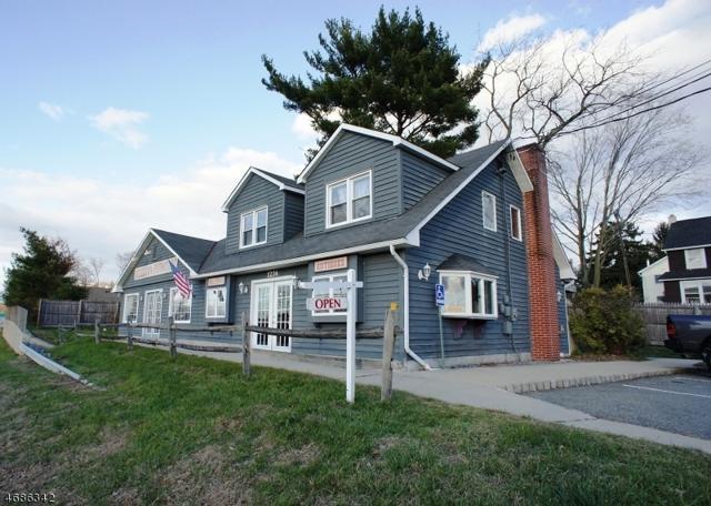 1274 State Route 31, Clinton Twp., NJ 08833 (MLS #3362339) :: The Dekanski Home Selling Team