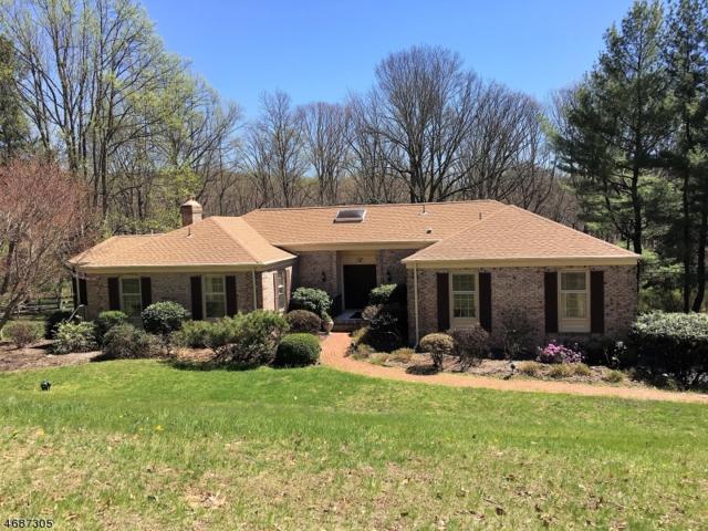 35 E Fox Chase Rd, Chester Twp., NJ 07930 (MLS #3363195) :: The Dekanski Home Selling Team