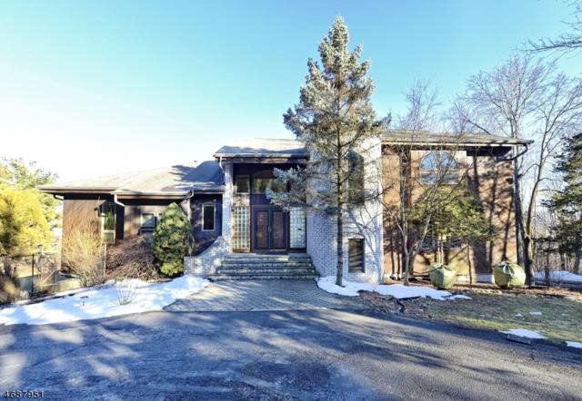 36 Edsall Dr, Vernon Twp., NJ 07461 (MLS #3364307) :: The Dekanski Home Selling Team