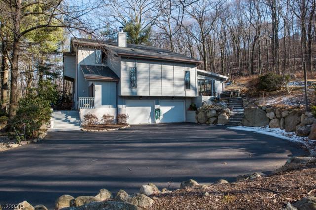 4 Dixon Ter, Kinnelon Boro, NJ 07405 (MLS #3364311) :: The Dekanski Home Selling Team