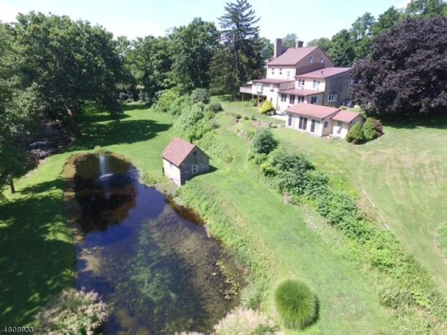 214 Changewater Rd, Washington Twp., NJ 07831 (MLS #3364361) :: The Dekanski Home Selling Team