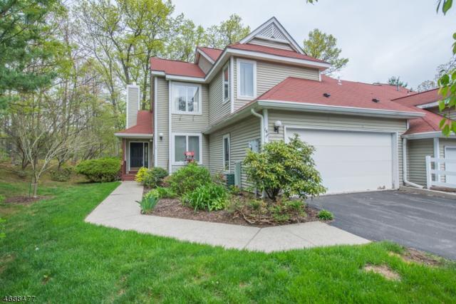 16 Stone House Ct, Jefferson Twp., NJ 07438 (MLS #3364921) :: The Dekanski Home Selling Team