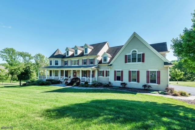 1 Vernon View Dr West, Vernon Twp., NJ 07418 (MLS #3364935) :: The Dekanski Home Selling Team