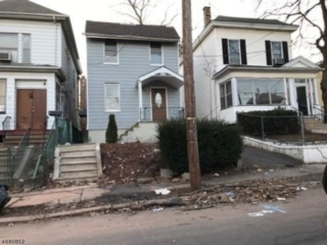 19 Whittier Pl, Newark City, NJ 07114 (MLS #3365060) :: The Dekanski Home Selling Team