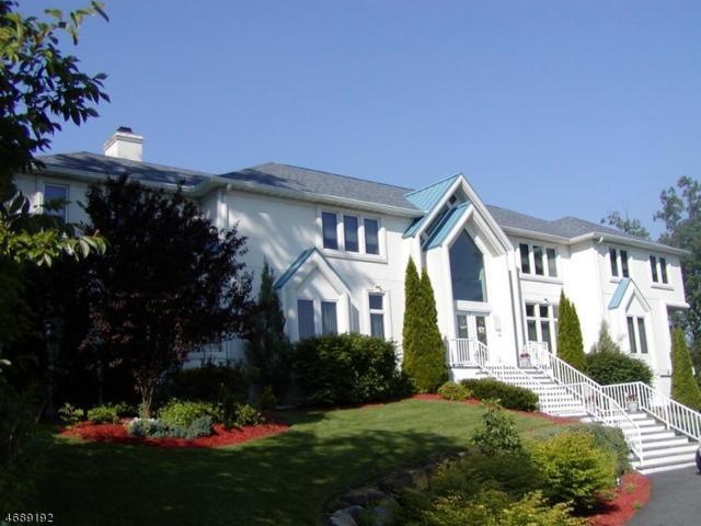 83 Chopin Dr, Wayne Twp., NJ 07470 (MLS #3365136) :: The Dekanski Home Selling Team