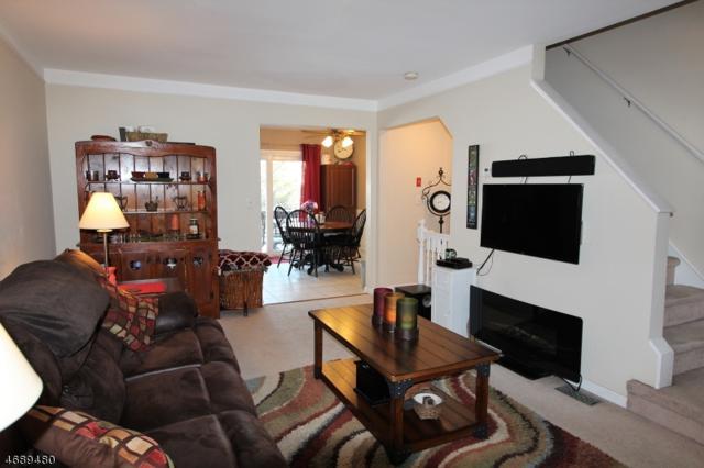 311 Larch Ct, Raritan Twp., NJ 08822 (MLS #3365251) :: The Dekanski Home Selling Team