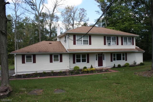 14 Locktown School Rd, Delaware Twp., NJ 08822 (MLS #3365329) :: The Dekanski Home Selling Team