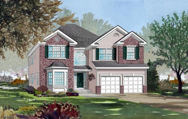 19 Quick Ct, Franklin Twp., NJ 08873 (MLS #3365963) :: The Dekanski Home Selling Team