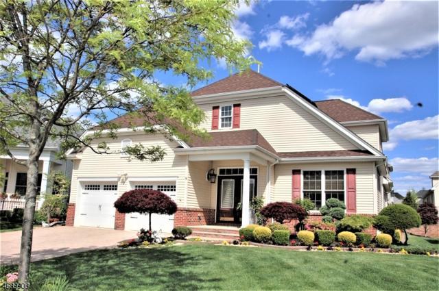 9 Independence Ct, Franklin Twp., NJ 08873 (MLS #3366362) :: The Dekanski Home Selling Team