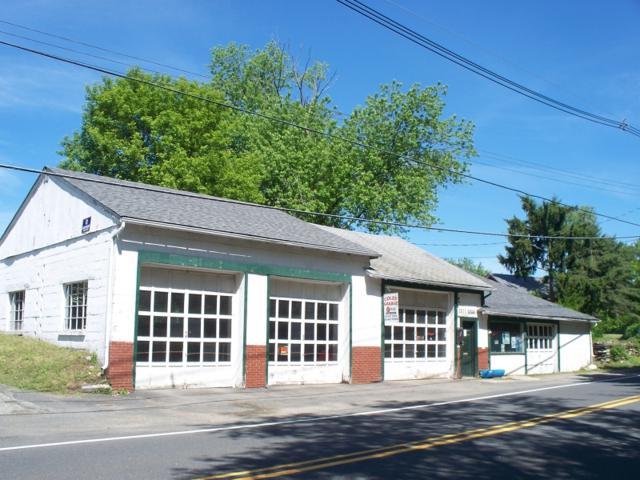 121 County Road 645, Sandyston Twp., NJ 07826 (MLS #3366493) :: The Dekanski Home Selling Team