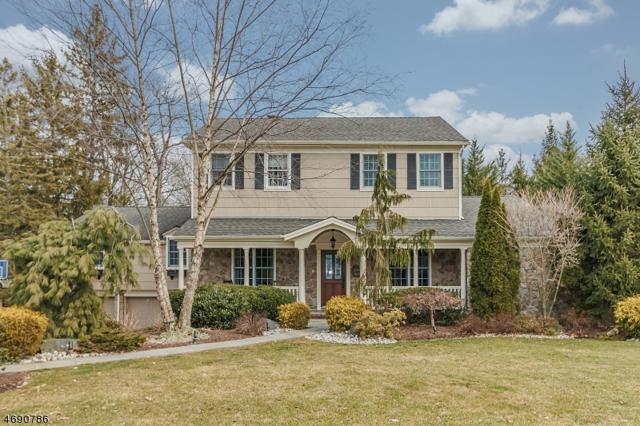 21 Burrington Gorge, Westfield Town, NJ 07090 (MLS #3366587) :: The Dekanski Home Selling Team