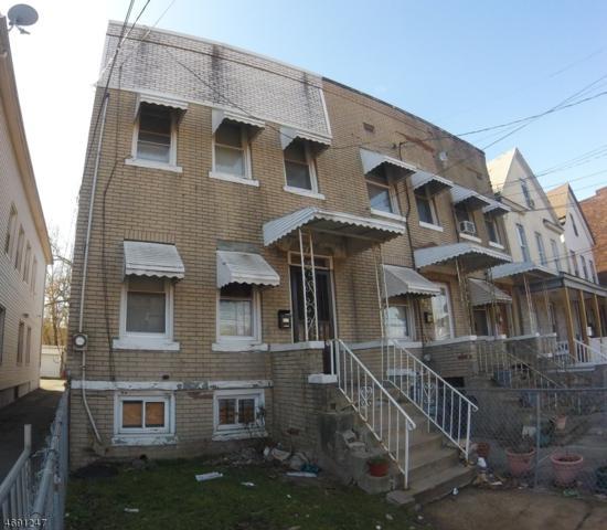 922 E Grand St, Elizabeth City, NJ 07201 (MLS #3366780) :: The Dekanski Home Selling Team