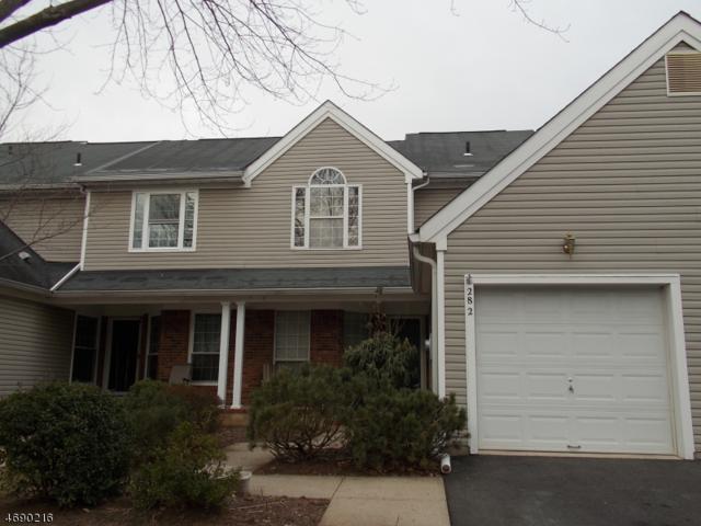 282 Morning Glory Ct, Readington Twp., NJ 08889 (MLS #3366782) :: The Dekanski Home Selling Team