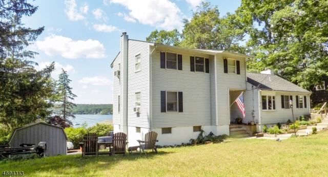 23 Bonaparte Point Dr, Hopatcong Boro, NJ 07843 (MLS #3366859) :: The Dekanski Home Selling Team