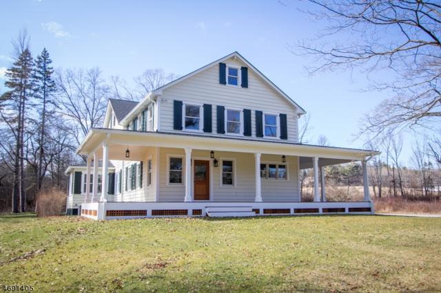 82 Whitehead Rd, Morris Twp., NJ 07960 (MLS #3367023) :: The Dekanski Home Selling Team