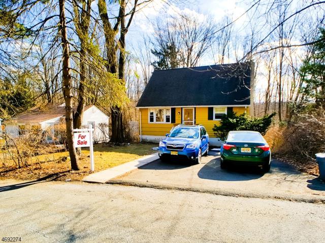 85 Mase Rd, Jefferson Twp., NJ 07849 (MLS #3367596) :: The Dekanski Home Selling Team