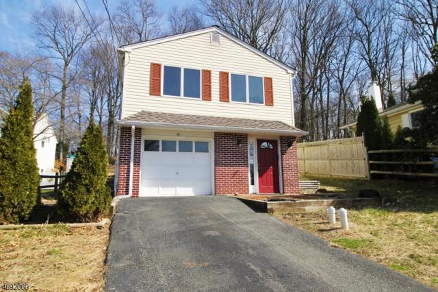 25 Kynor Ave, Hopatcong Boro, NJ 07874 (MLS #3367691) :: The Dekanski Home Selling Team