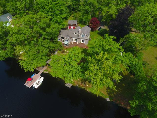 38 Bonning Rd, Frankford Twp., NJ 07860 (MLS #3367692) :: The Dekanski Home Selling Team